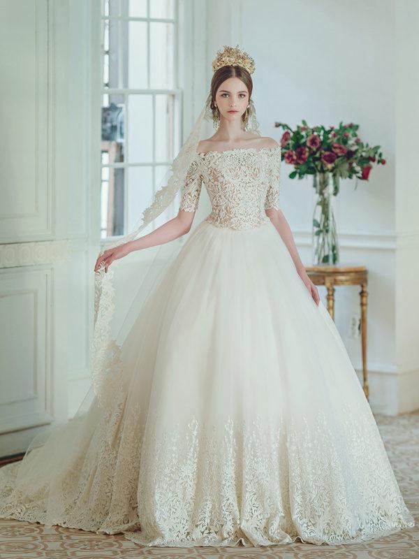 Clara Wedding - Praise Wedding Top Artists
