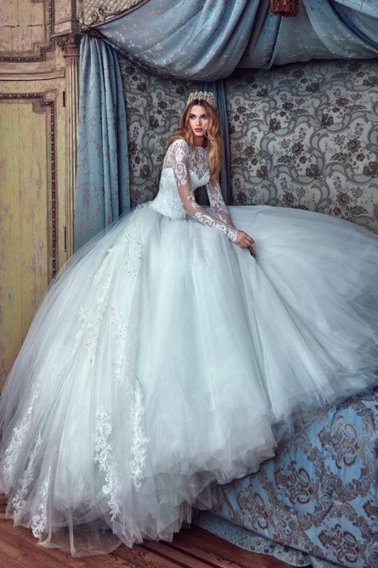 Galia Lahav Praise Wedding Top Artists
