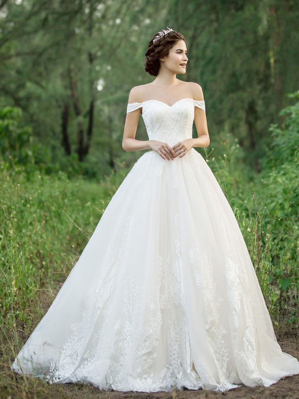 Digio Bridal - Praise Wedding Top Artists